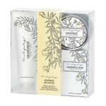 Archipelago - Grapefruit Spa Gift Set Set 4 piece set 0755167047220  / UPC 755167047220