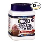 ACH Food Companies brands - Baking Powder 0761720988183  / UPC 761720988183