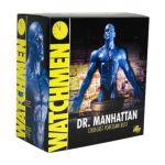 DC Direct -  Watchmen Movie Doctor Manhattan Bust 0761941276960