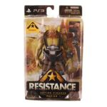 Diamond Select Toys -   None Resistance Series 1 Ravager Action Figure 0761941282084 UPC 76194128208