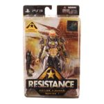 Diamond Select Toys -   None Resistance Series 1 Chimera Advanced Hybrid Action Figure 0761941282107 UPC 76194128210