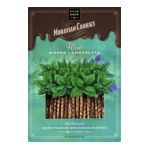 Dewey's Bakery -  Co. Moravian Cookies Mint Dipped In Chocolate 0763027701731