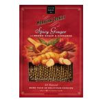 Dewey's Bakery -  Co. Moravian Cookies Spicy Ginger 0763027701878