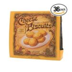Dewey's Bakery -  Company Original Cheddar Cheese Biscuit Single Serving Packages 0763027892651