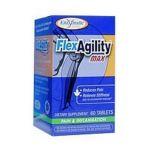 Enzymatic -  Flexagility Max 60 tablet 0763948016860