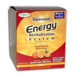 Enzymatic -  Energy Revitalization System Berry Splash 0763948032501