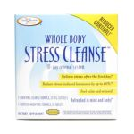 Enzymatic -  Whole Body Stress Cleanse 1 Kit 10 day system 0763948038107