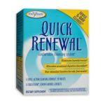 Enzymatic -  Quick Renewal 5 Day System 1 kit,2 part program 0763948074105