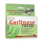 Enzymatic -  Garlinase Fresh 30 Enteric-coated Tablets 30 tablet 0763948085033