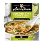 Annie chun's -  Soup Bowl Vietnamese Pho 0765667100110