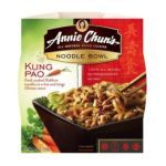 Annie chun's -  Noodle Bowl Kung Pao 0765667100608