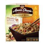 Annie chun's -  Noodle Bowl Peanut Sesame 0765667100707