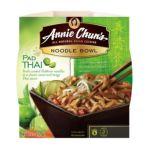 Annie chun's -  Noodle Bowl Pad Thai 0765667100806