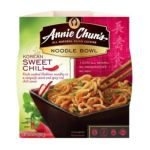 Annie chun's - Noodle Bowl Korean Sweet Chili 0765667100905  / UPC 765667100905