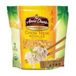 Annie chun's - Chow Mein Asian Freshpak Chilled Noodles 0765667150108  / UPC 765667150108