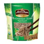 Annie chun's - Buckwheat Soba Asian Freshpak Chilled Noodles 0765667150306  / UPC 765667150306