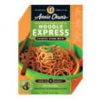 Annie chun's -  Noodle Express Chinese Chow Mein 0765667200308