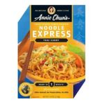 Annie chun's - Thai Curry Noodle Express 0765667200407  / UPC 765667200407