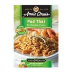 Annie chun's - Pad Thai Asian Meal Starter 0765667311646  / UPC 765667311646