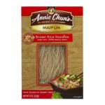 Annie chun's - Maifun Brown Rice Noodles 0765667500309  / UPC 765667500309