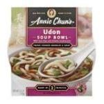 Annie chun's - Soup Bowl Udon Mild 0765667725986  / UPC 765667725986