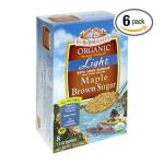 Dr. Mc Dougall -  Instant Oatmeal 0767335001019