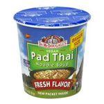 Dr. Mc Dougall -  Pad Thai Noodle Soup Big Cup 0767335011070
