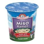 Dr. Mc Dougall -  Big Cups Soup Miso With Organic Noodles 0767335011100