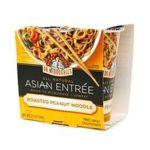 Dr. Mc Dougall -  All Natural Asian Entree Roasted Peanut Noodle 0767335020027