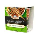 Dr. Mc Dougall -  Asian Entree Soy Ginger Noodle 0767335020065