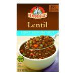 Dr. Mc Dougall -  Lentil Lower Sodium Soup 0767335077786