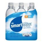 Glacéau -  Water Electrolyte Enhanced 0786162200723