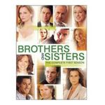 Alcohol generic group -  BUENA VISTA HOME VIDEO | Brothers and Sisters - The Complete First Season 0786936722956