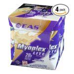 EAS -  Myoplex Lite Ready-to-drink Nutrition Shake French Vanilla 0791083004404