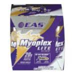 EAS -  Myoplex Lite Rtd French Vanilla Each 0791083004435