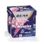 EAS -  Myoplex Rtd Carb Str 0791083004930