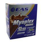EAS -  Myoplex Original Nutrition Shake Chocolate Cream Each 0791083005159