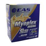 EAS -  Myoplex Original Nutrition Shake Vanilla Cream Each 0791083005173