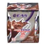 EAS -  Advantedge Chocolate Fudge Shakes 0791083302326
