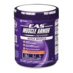 EAS -  Muscle Armour + Revigor Dietary Supplement Orange Flavored 0791083622653