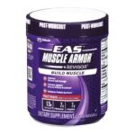 EAS -  Muscle Armor Post-workout Build Muscle Fruit Punch 0791083622677
