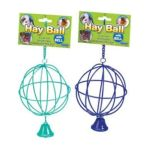 Ware Manufacturing -  Manufacturing Swm00713 Hay Ball With Bell 0791611007136