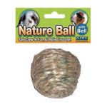 Ware Manufacturing -  Ball For Small Animals Size Regular 0791611030417