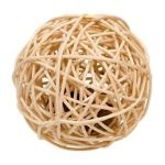 Ware Manufacturing -  Nutty Stick Ball Toy For Small Animals 0791611030653
