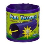 Ware Manufacturing -  Fun Tunnels For Small Animals Pets Size Large 0791611032947