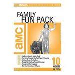 Alcohol generic group -  AMC Family Fun Pack 0796019692496
