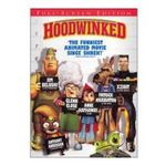 Alcohol generic group -  Dvd Hoodwinked Ful Screen Edition 0796019791199