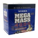 Weider -  Powdered Drink Mix 9.77 lb 0796502518395