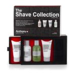 Anthony logistics -  Shave Collection 0802609131006