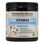 Weider -  Pet Health Vitamax 0804642031145